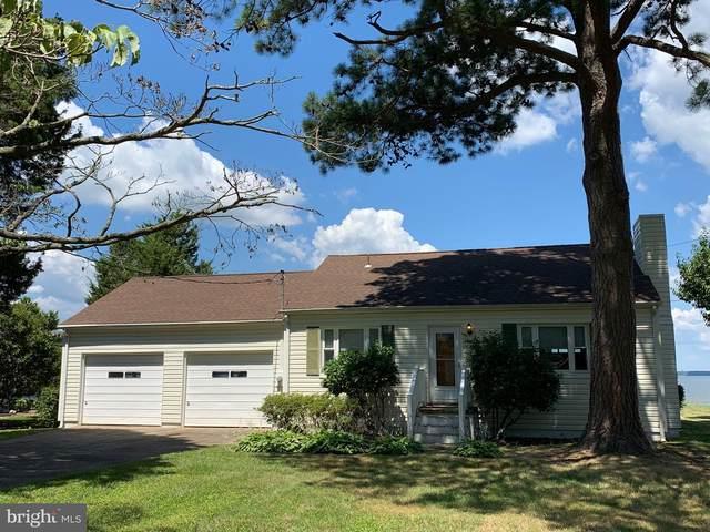 3215 Riverview Drive, COLONIAL BEACH, VA 22443 (#VAWE116678) :: The Matt Lenza Real Estate Team