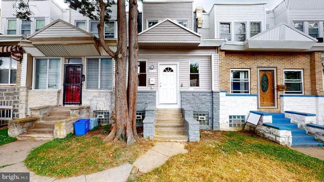 5834 Florence Avenue, PHILADELPHIA, PA 19143 (#PAPH910322) :: Shamrock Realty Group, Inc