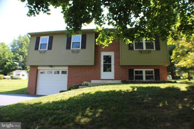 201 Joyce Drive, LITITZ, PA 17543 (#PALA165860) :: The Craig Hartranft Team, Berkshire Hathaway Homesale Realty