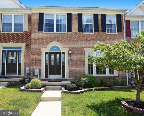 1329 Kelsey Court, BEL AIR, MD 21015 (#MDHR248736) :: Tessier Real Estate