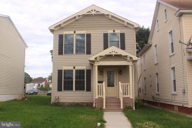 646 E Walnut Street, HANOVER, PA 17331 (#PAYK140730) :: Younger Realty Group
