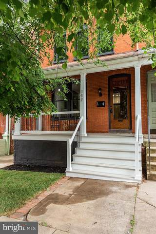 142 College Avenue, LANCASTER, PA 17603 (#PALA165862) :: Iron Valley Real Estate