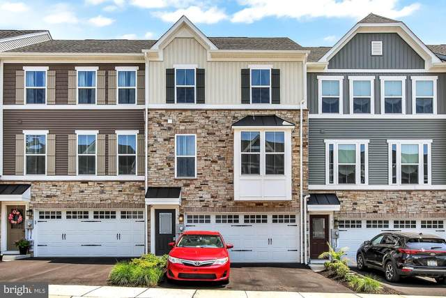 1159 Rosecroft Lane #55, YORK, PA 17403 (#PAYK140734) :: The Joy Daniels Real Estate Group