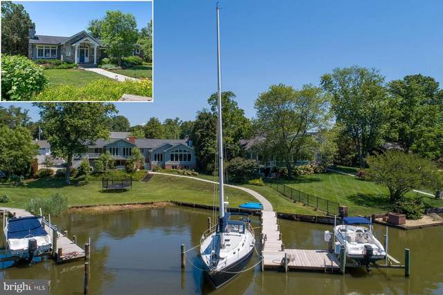 252 Providence Road, ANNAPOLIS, MD 21409 (#MDAA438946) :: ExecuHome Realty