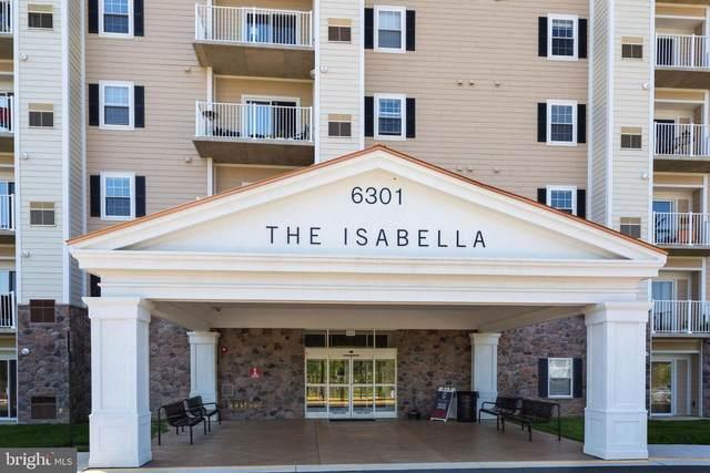 6301 Edsall Road #424, ALEXANDRIA, VA 22312 (#VAFX1138556) :: The Licata Group/Keller Williams Realty