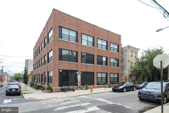 158 W Thompson Street #2, PHILADELPHIA, PA 19122 (#PAPH910338) :: Mortensen Team