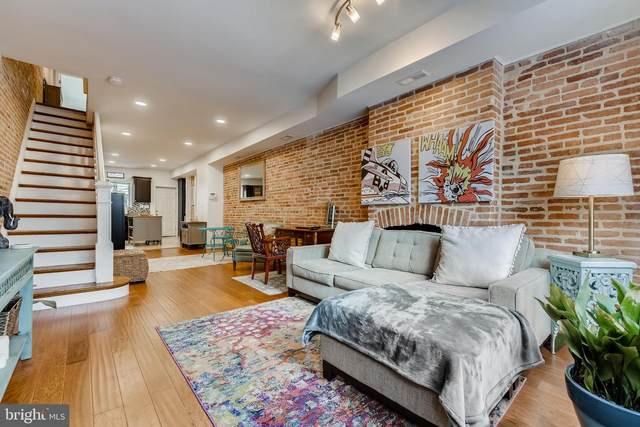 3720 E Pratt Street, BALTIMORE, MD 21224 (#MDBA515588) :: The Matt Lenza Real Estate Team