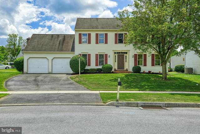 2090 Raleigh Road, HUMMELSTOWN, PA 17036 (#PADA122964) :: The Joy Daniels Real Estate Group