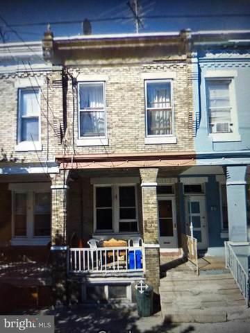 2308 N 26TH Street, PHILADELPHIA, PA 19132 (#PAPH910354) :: Larson Fine Properties