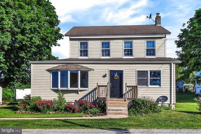 2267 Woodbine Road, AIRVILLE, PA 17302 (#PAYK140738) :: TeamPete Realty Services, Inc