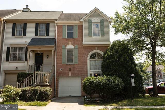 7637 Monitor Court, MANASSAS, VA 20109 (#VAPW498620) :: RE/MAX Advantage Realty