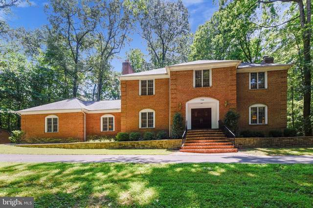7700 Warfield Road, GAITHERSBURG, MD 20882 (#MDMC714384) :: V Sells & Associates | Keller Williams Integrity