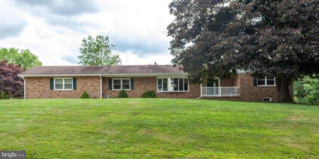 1510 Rolling Road, BEL AIR, MD 21014 (#MDHR248740) :: The Sky Group