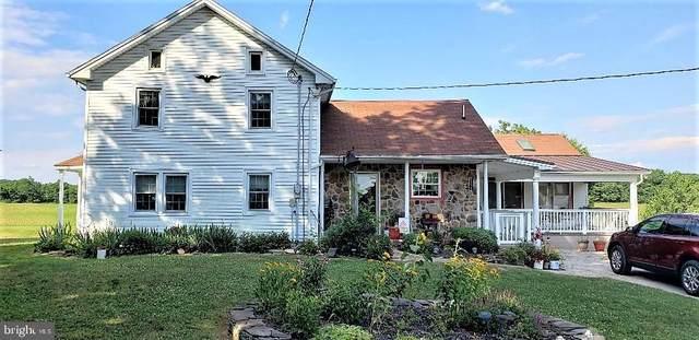 170 Kuhn Road, LITTLESTOWN, PA 17340 (#PAAD112124) :: The Joy Daniels Real Estate Group