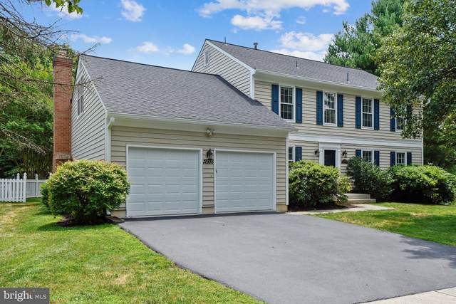 12938 Olivine Way, SILVER SPRING, MD 20904 (#MDMC714388) :: Certificate Homes