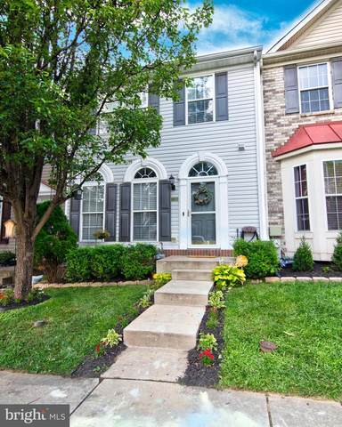 220 Mary Jane Lane, BEL AIR, MD 21015 (#MDHR248742) :: The Sky Group