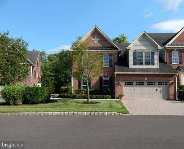 101 Rittenhouse Circle, NEWTOWN, PA 18940 (#PABU500508) :: Tessier Real Estate