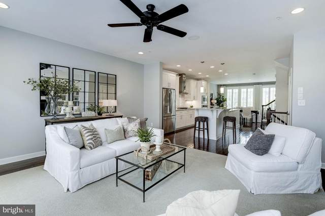 412 Blue Flax Place, GAITHERSBURG, MD 20878 (#MDMC714392) :: The Licata Group/Keller Williams Realty