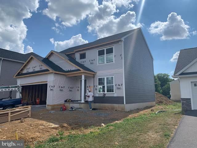 203 Jared Way, NEW HOLLAND, PA 17557 (#PALA165880) :: The Craig Hartranft Team, Berkshire Hathaway Homesale Realty