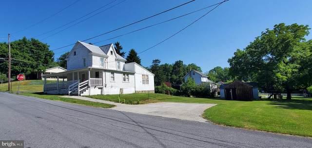 13882 Pennersville Road, WAYNESBORO, PA 17268 (#PAFL173598) :: Certificate Homes