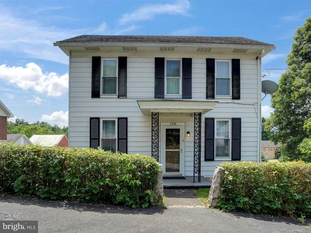 108 Royer Street, NEW RINGGOLD, PA 17960 (#PASK131296) :: Ramus Realty Group