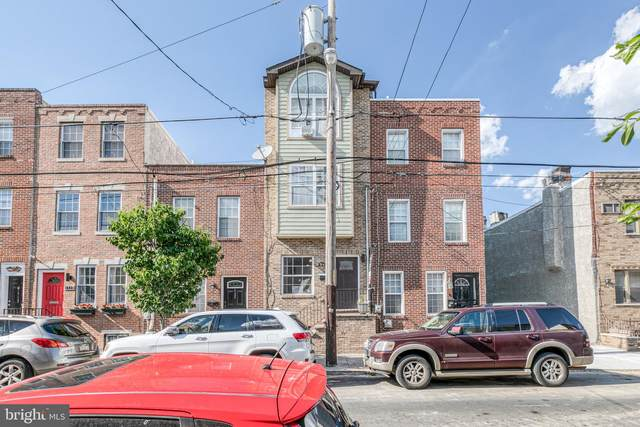 1723 Federal Street, PHILADELPHIA, PA 19146 (#PAPH910412) :: Larson Fine Properties