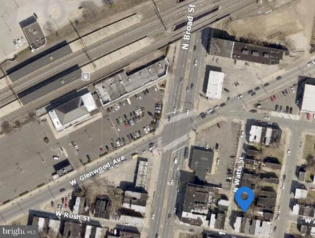 2833 N Watts Street, PHILADELPHIA, PA 19132 (#PAPH910416) :: HergGroup Mid-Atlantic