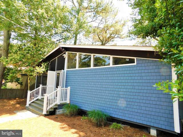 110 West Street, DEWEY BEACH, DE 19971 (#DESU163816) :: The Allison Stine Team