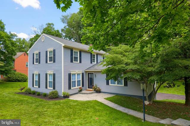 309 Faulkner Drive, LANCASTER, PA 17601 (#PALA165882) :: Flinchbaugh & Associates