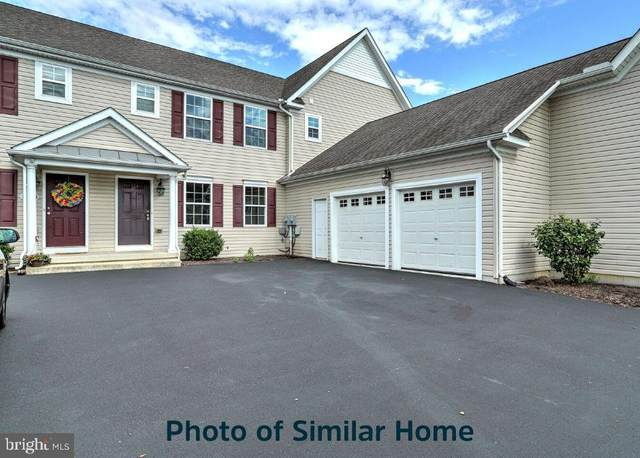 1903 Preserve Lane, PALMYRA, PA 17078 (#PADA122968) :: The Joy Daniels Real Estate Group