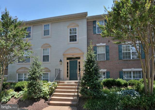 12107 Green Ledge Court #202, FAIRFAX, VA 22033 (#VAFX1138618) :: Dart Homes