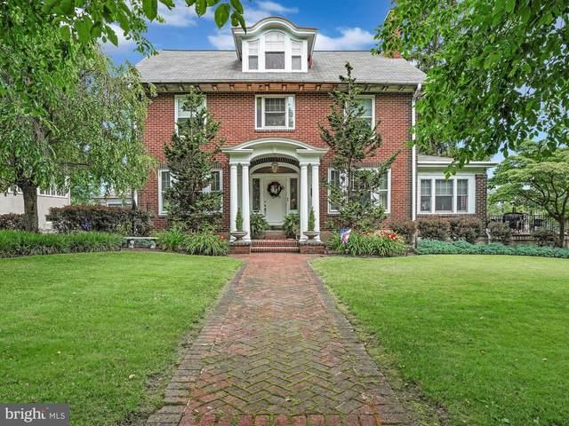 1400 Mahantongo Street, POTTSVILLE, PA 17901 (#PASK131298) :: The Craig Hartranft Team, Berkshire Hathaway Homesale Realty