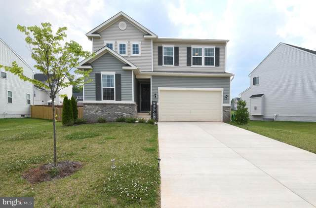 713 Saddlebrook Road, CULPEPER, VA 22701 (#VACU141868) :: A Magnolia Home Team