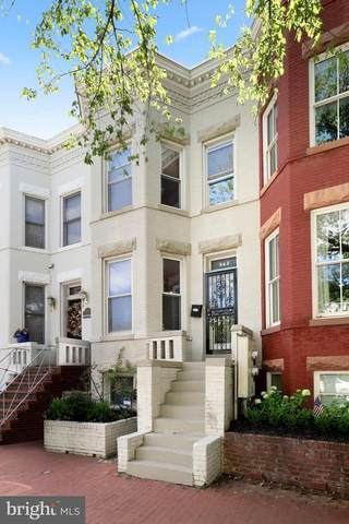 547 11TH Street SE, WASHINGTON, DC 20003 (#DCDC475384) :: Coleman & Associates