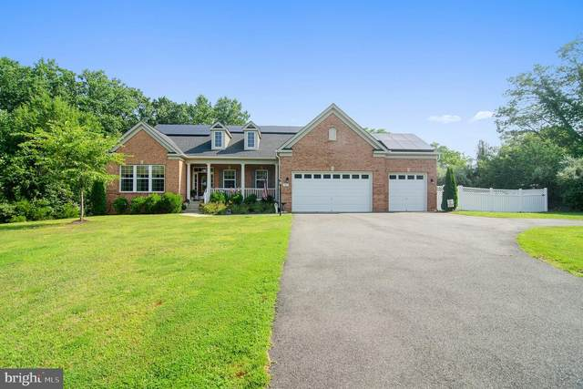 7960 Canova Forest Court, MANASSAS, VA 20112 (#VAPW498640) :: Network Realty Group