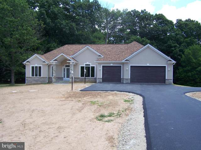 Lot 1 Bollinger Rd, WESTMINSTER, MD 21157 (#MDCR197774) :: The Redux Group