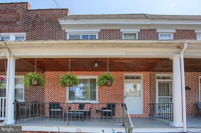 312 Ice Avenue, LANCASTER, PA 17602 (#PALA165892) :: John Smith Real Estate Group