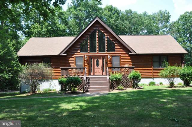 819 Mitchell Point Road, MINERAL, VA 23117 (#VALA121472) :: ExecuHome Realty