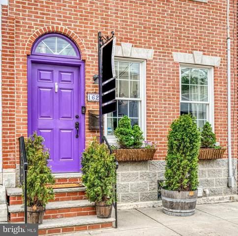 1620 Catharine Street, PHILADELPHIA, PA 19146 (#PAPH910470) :: RE/MAX Advantage Realty