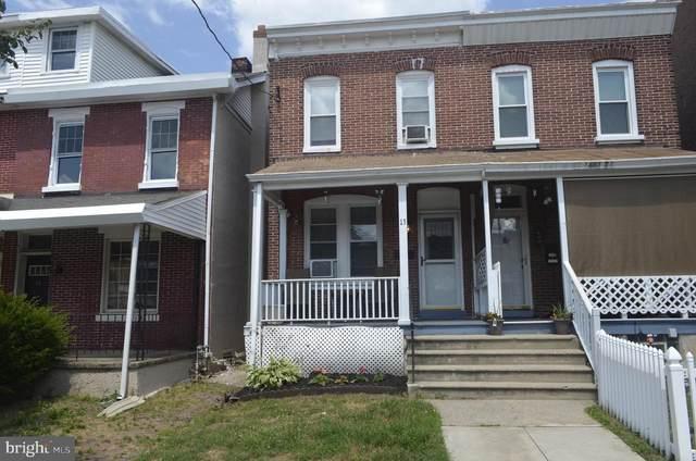 13 Stanbridge Street, NORRISTOWN, PA 19401 (#PAMC654756) :: LoCoMusings