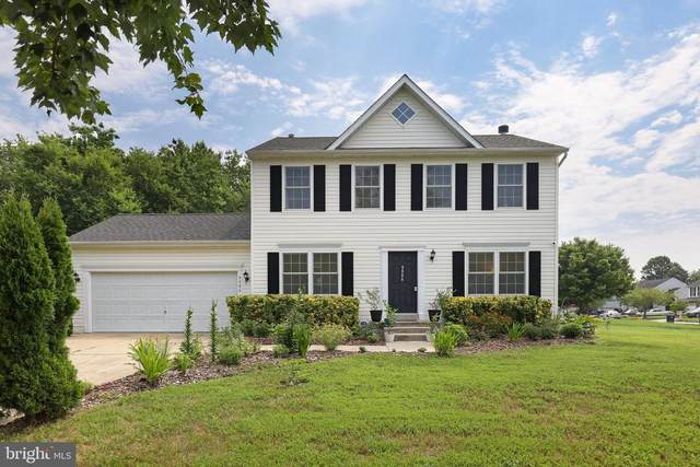9906 Red Bird Terrace, UPPER MARLBORO, MD 20772 (#MDPG573076) :: Great Falls Great Homes