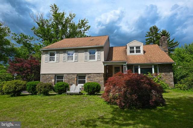 953 Garfield Avenue, LANSDALE, PA 19446 (#PAMC654758) :: The John Kriza Team