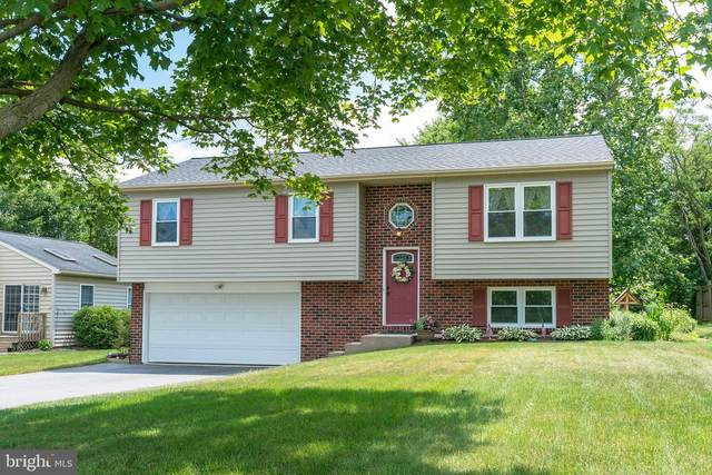 3232 Blue Rock Road, LANCASTER, PA 17603 (#PALA165894) :: The Craig Hartranft Team, Berkshire Hathaway Homesale Realty