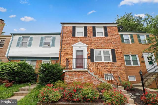 187 Gold Kettle Drive, GAITHERSBURG, MD 20878 (#MDMC714412) :: HergGroup Mid-Atlantic