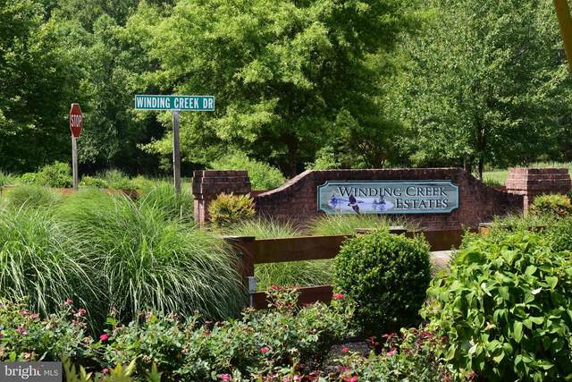 0 Winding Creek Drive, OCEAN CITY, MD 21842 (#MDWO114842) :: The Redux Group