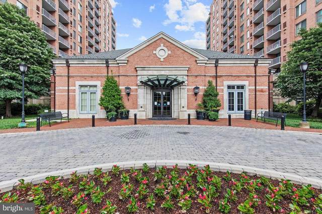 11710 Old Georgetown Road #711, NORTH BETHESDA, MD 20852 (#MDMC714424) :: LoCoMusings