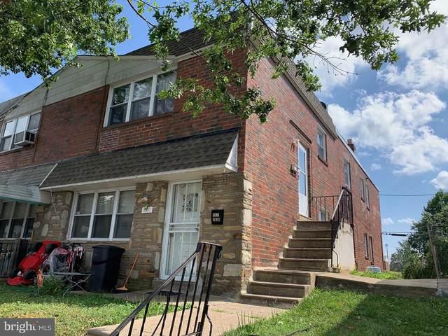 1630 Napfle Avenue, PHILADELPHIA, PA 19111 (#PAPH910504) :: Larson Fine Properties