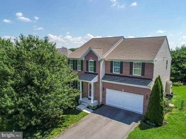 16 Van Weaver Drive, NORTH EAST, MD 21901 (#MDCC169990) :: The Vashist Group