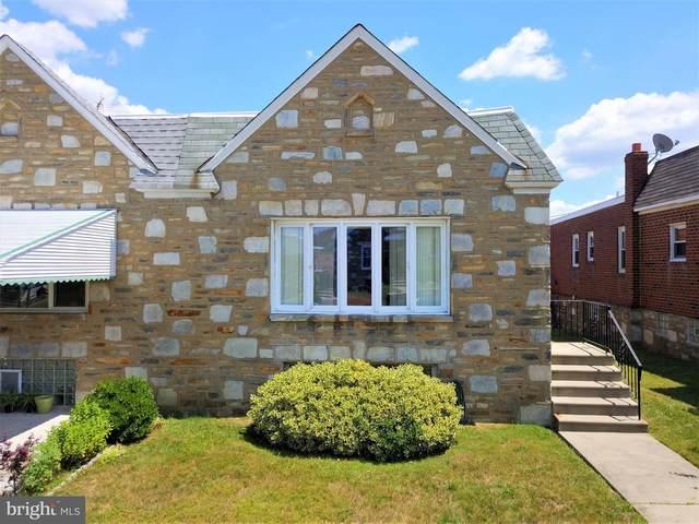 7733 Richard Street, PHILADELPHIA, PA 19152 (#PAPH910534) :: RE/MAX Advantage Realty