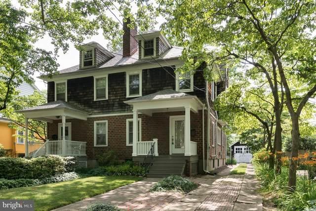 134 Jefferson Road, PRINCETON, NJ 08540 (#NJME297898) :: REMAX Horizons